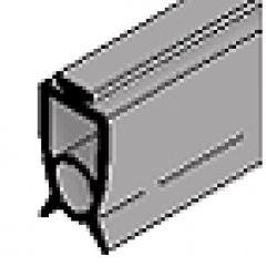 h rmann industrietore h rmann bodendichtung preis pro 1. Black Bedroom Furniture Sets. Home Design Ideas