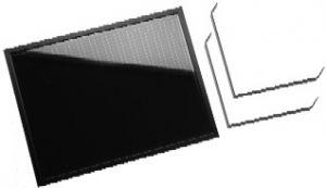 h rmann antriebzubeh r h rmann solar modul f r promatic akku. Black Bedroom Furniture Sets. Home Design Ideas