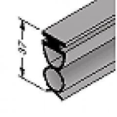 h rmann sectionaltore h rmann bodendichtung f r. Black Bedroom Furniture Sets. Home Design Ideas